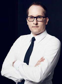 Michał Krzanowski